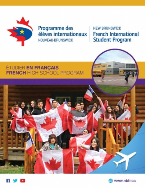 New Brunswick French International Student Program
